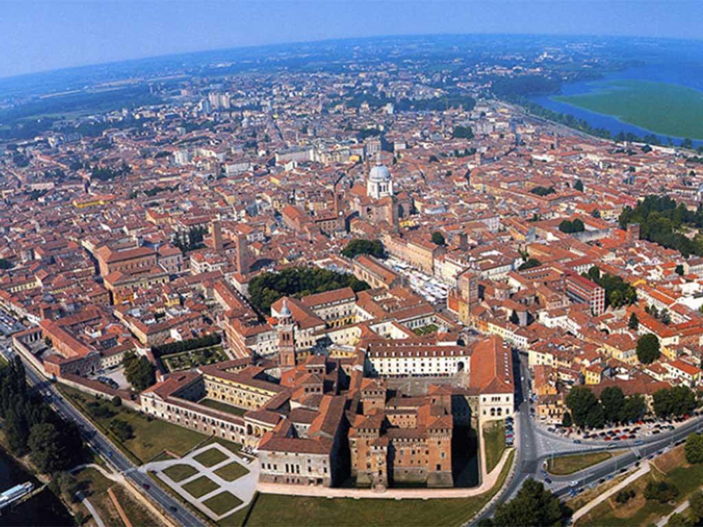 Mantua contemporary art and urban mutation stefano boeri architetti - Architetto mantova ...