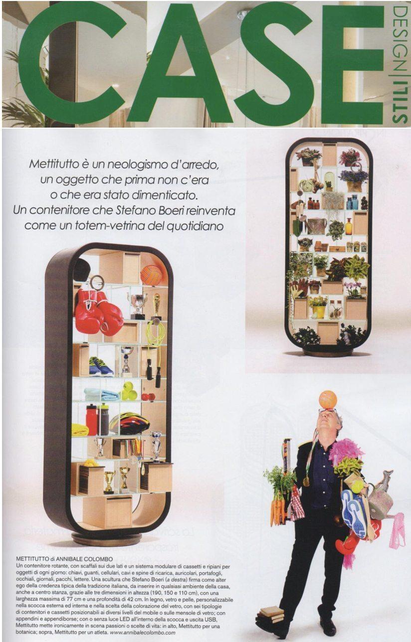 Case E Stili Design case design stili | mettitutto neologism of design | stefano