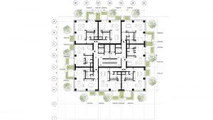 trudo vertical forest stefano boeri architetti. Black Bedroom Furniture Sets. Home Design Ideas