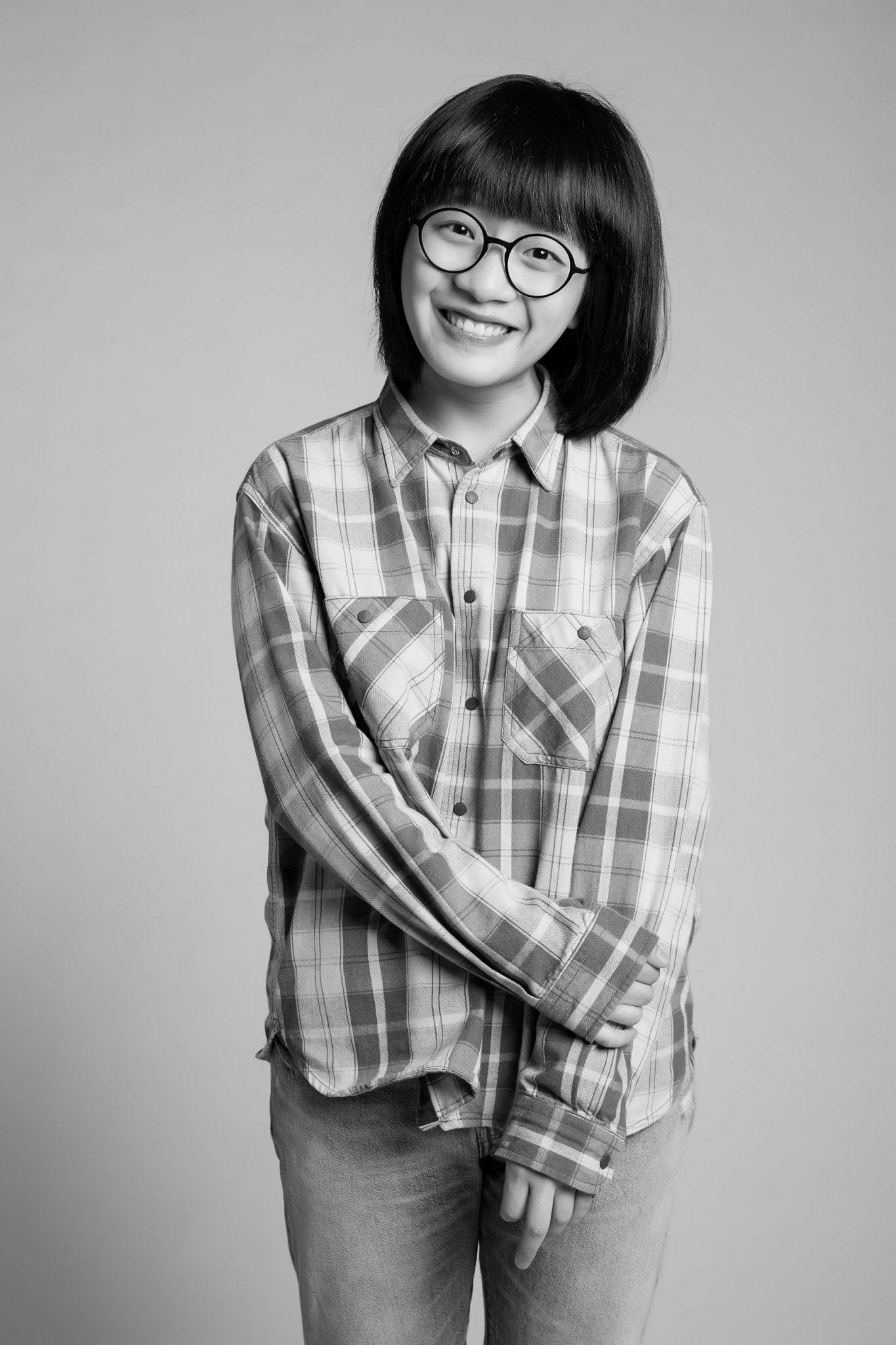 JIANG Linhong----Junior-Architect