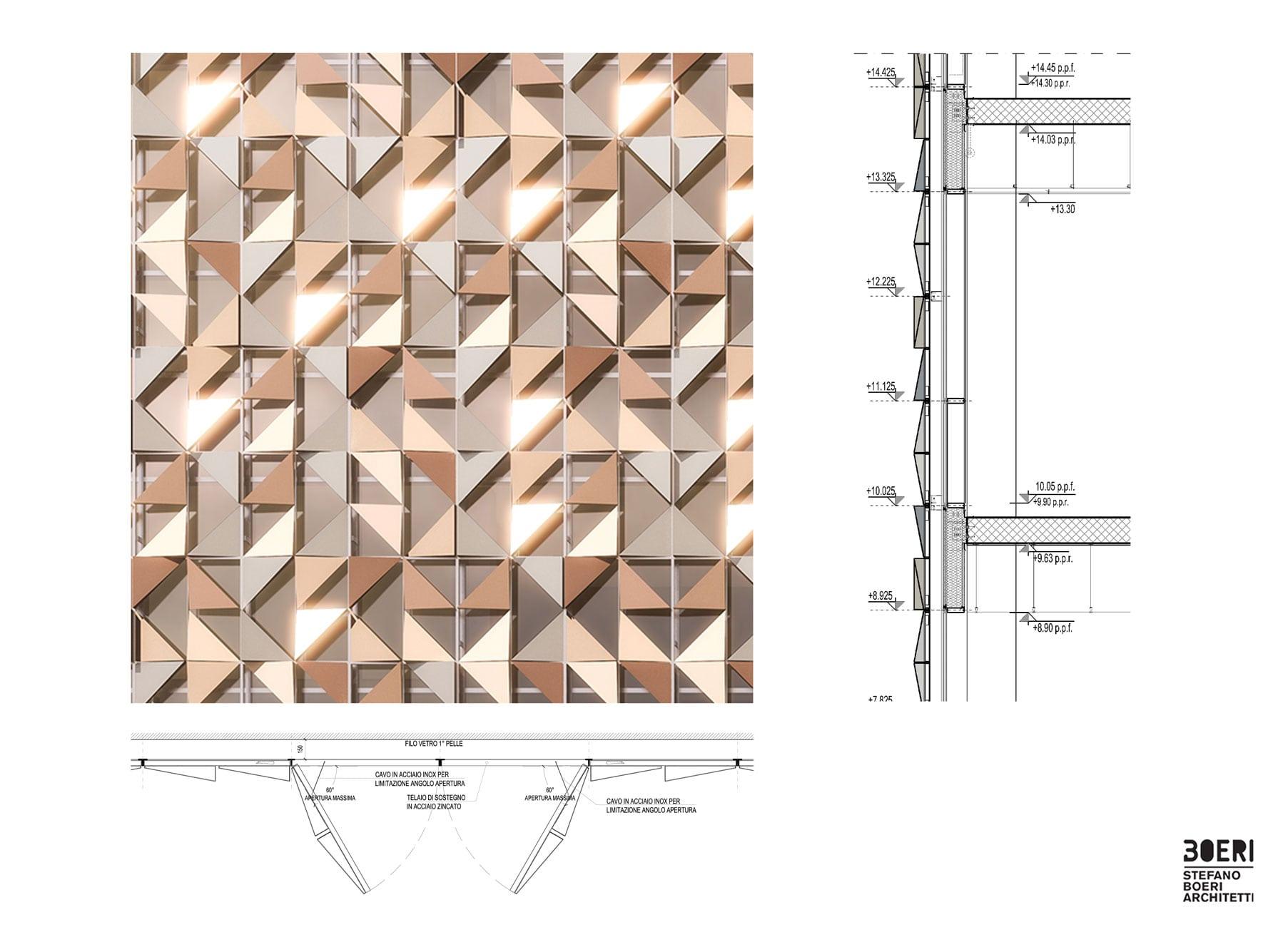 blloku cube | Stefano Boeri Architetti