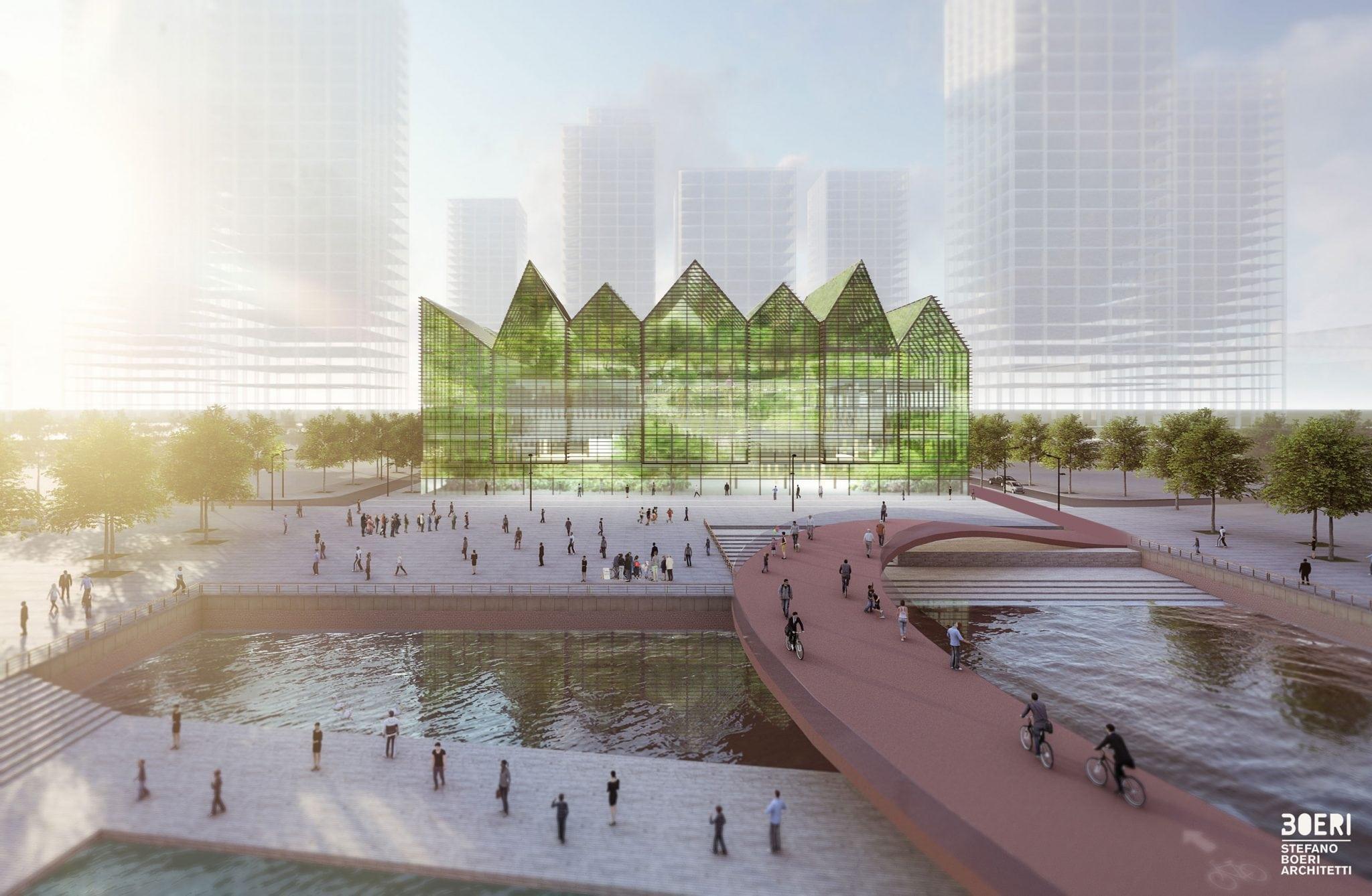 Stefano-Boeri-Architetti_The-green-cathedral_-Amsterdam_2018