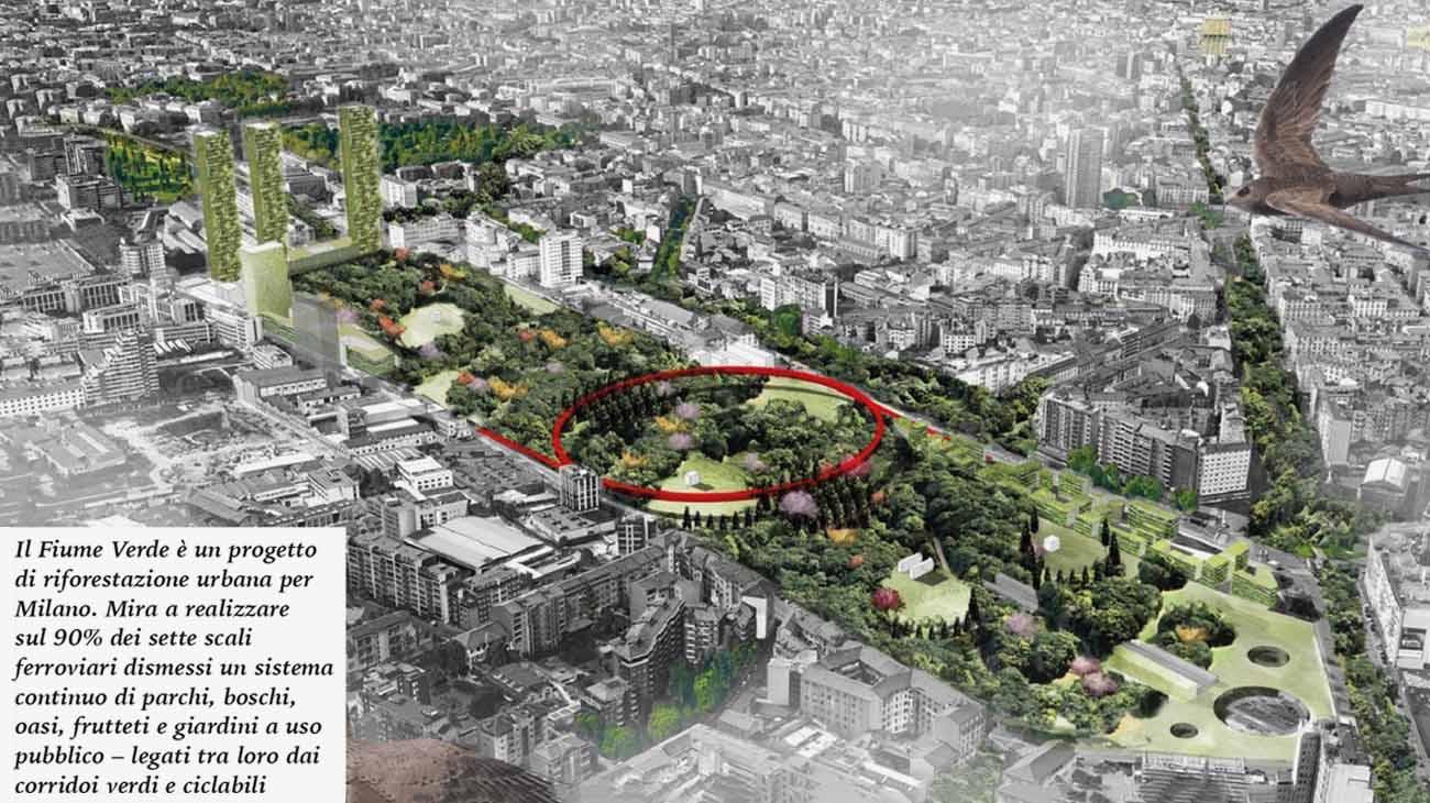 Architettura Sostenibile Architetti forest city archivi | stefano boeri architetti