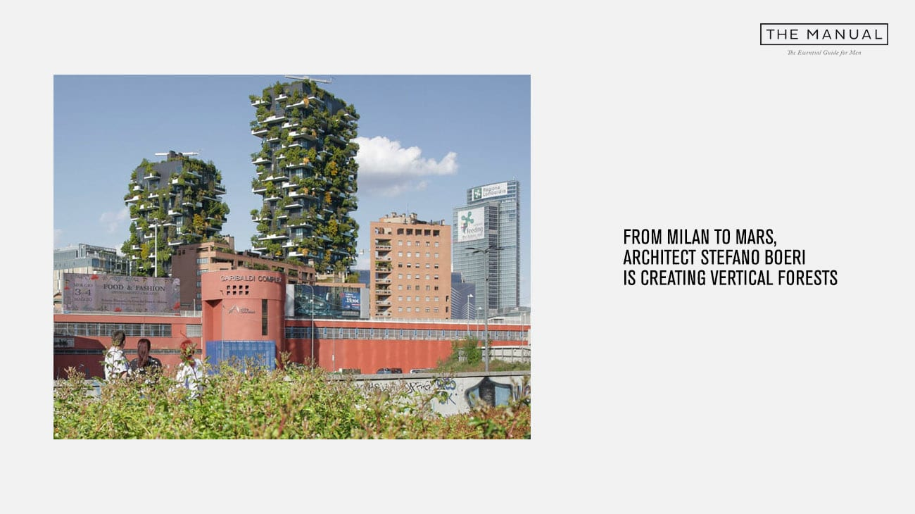 the manual from milan to mars architect stefano boeri is creating