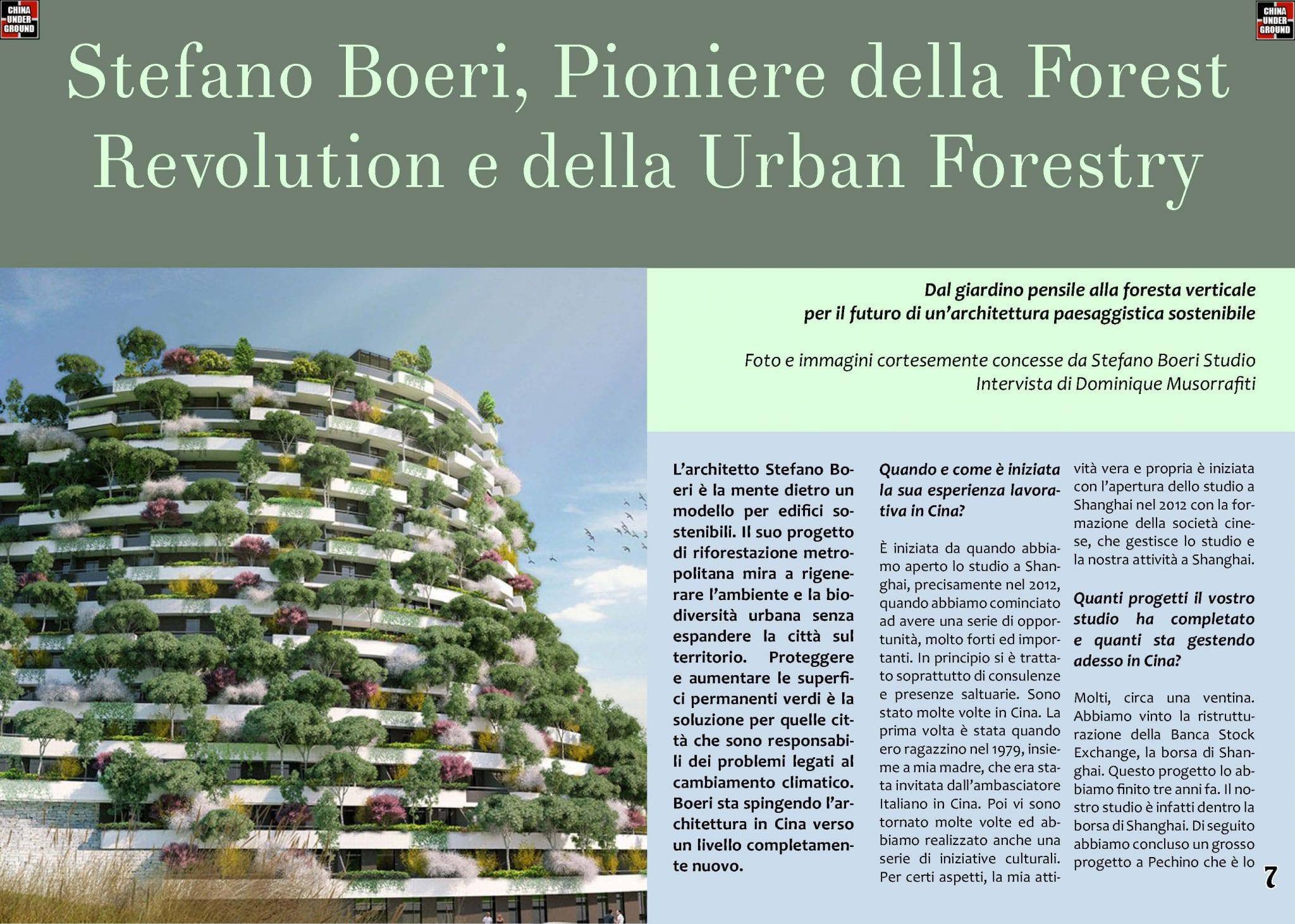 Architettura Sostenibile Architetti page 35 – stefano boeri architetti