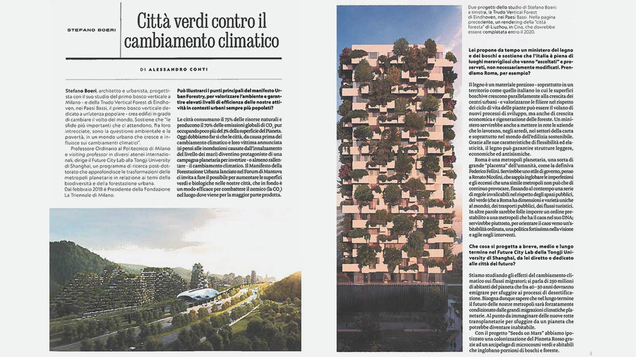 Che Cos È Il Legno national geographic | green cities against climate change